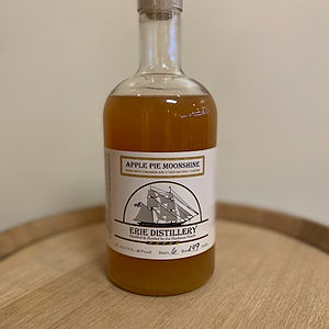 Photo of Apple Pie Moonshine